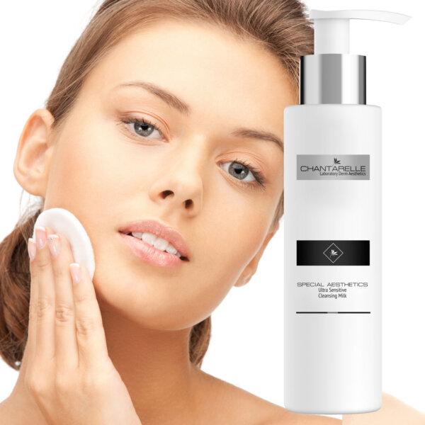 oczyszczanie twarzy i demakijaż