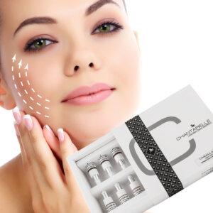 Linie kosmetyczne Chantarelle