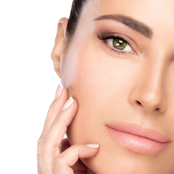 preparaty do skóry oczu i ust
