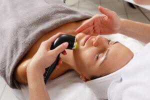 Laseroterapia w kosmetologii